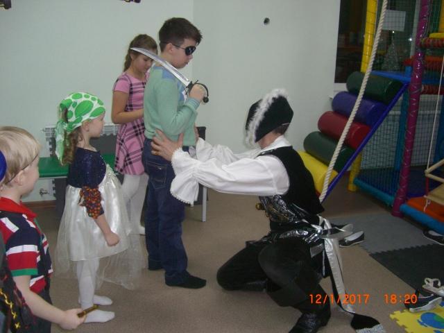 аниматор детский центр проведение дня рождения детей в Тюмени