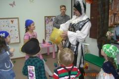 аниматор детский центр проведение детского дня рождения в Тюмени